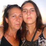 i and my mum