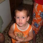 mio nipote